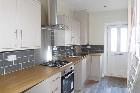 2 bedroom terraced house to rent - Waterside, Hadfield, Glossop