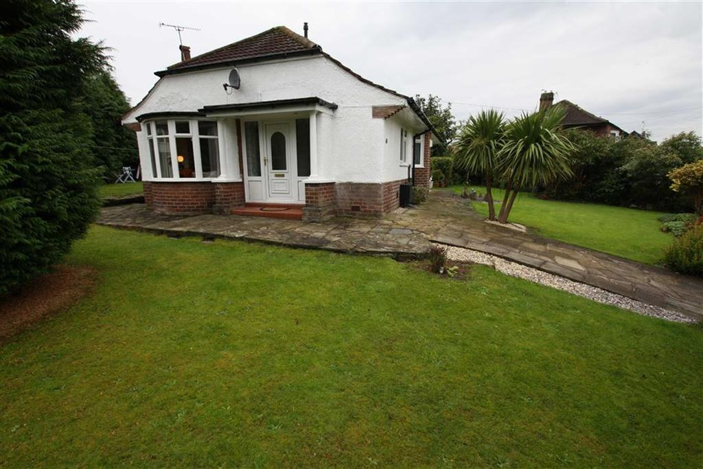 2 Bedrooms Detached Bungalow for sale in Spinney Road, Manchester