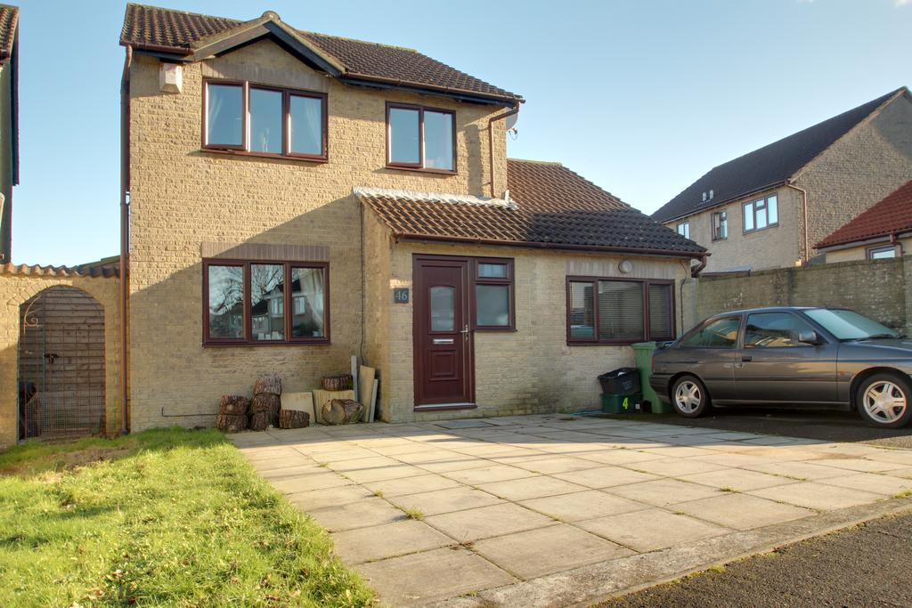 3 Bedrooms Detached House for sale in SHEPTON MALLET