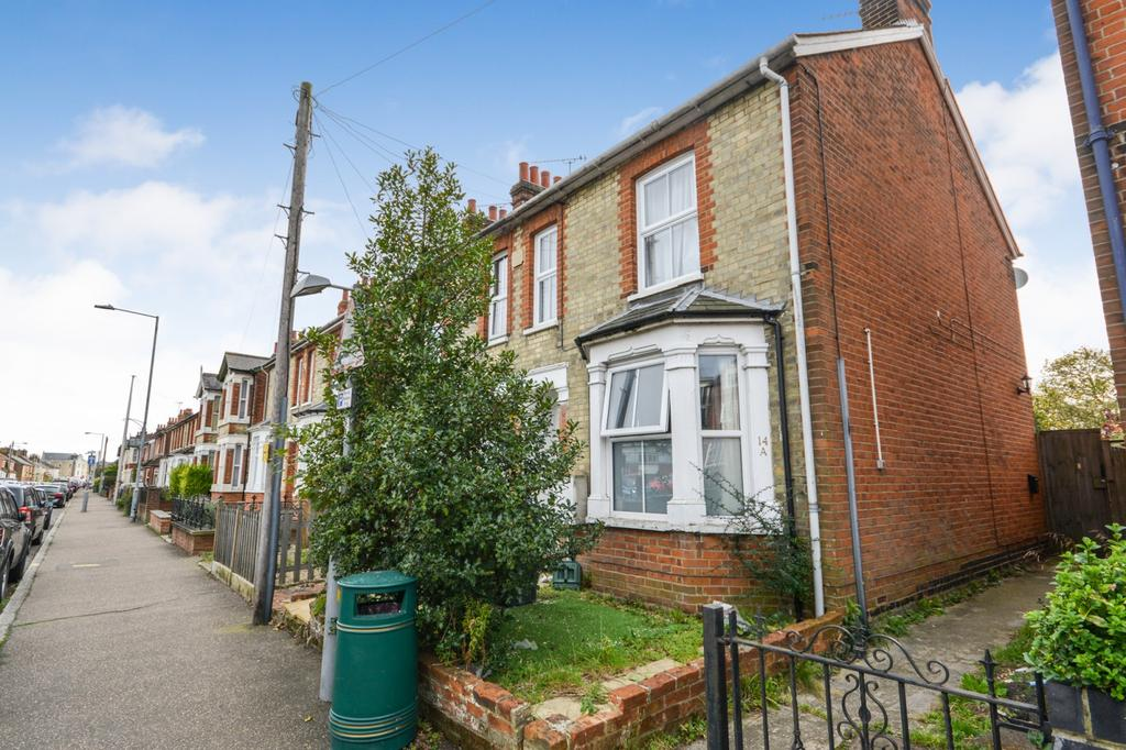 1 Bedroom Apartment Flat for sale in Victoria Street, Braintree, Essex, CM7