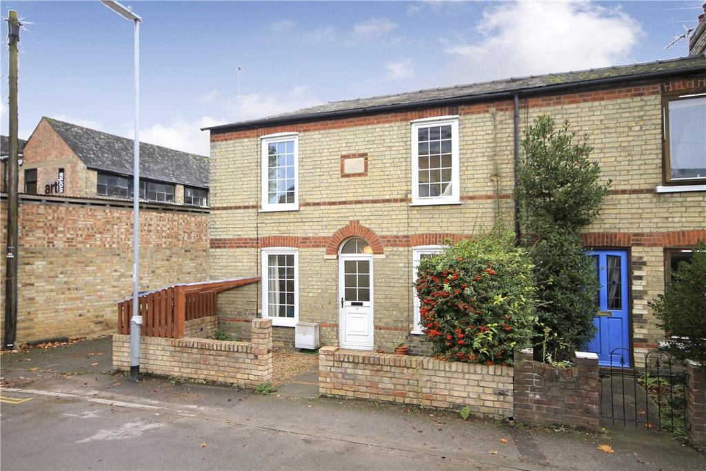 3 Bedrooms House for sale in Greens Road, Cambridge, CB4