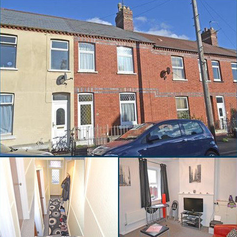 4 bedroom terraced house to rent - BRUCE STREET, CATHAYS, CARDIFF