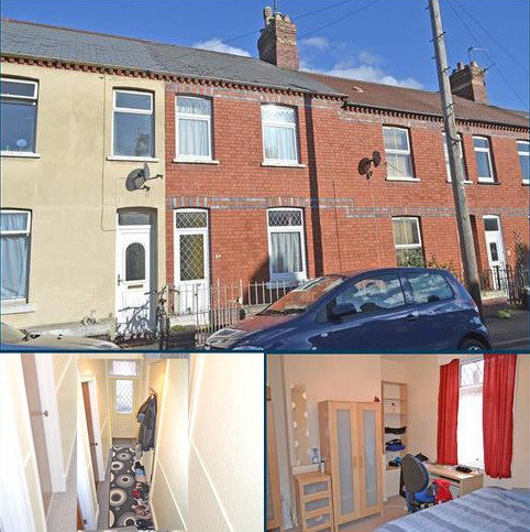 3 bedroom terraced house for sale - BRUCE STREET, CATHAYS, CARDIFF