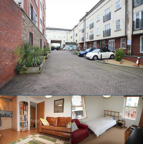 2 bedroom flat to rent - Midland Mews