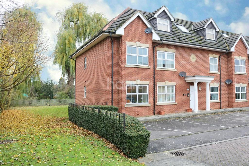 2 Bedrooms Flat for sale in Maidenhead