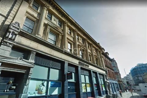 Studio to rent - Baldwin Street
