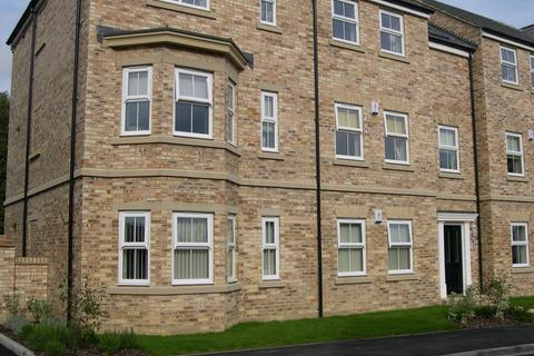 2 bedroom apartment to rent - Horseshoe Close, Cack Garrison DL9