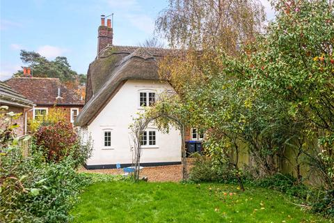 3 bedroom end of terrace house for sale - The Borough, Downton, Salisbury