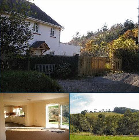 3 bedroom semi-detached house to rent - Week, Dartington, Totnes, Devon, TQ9