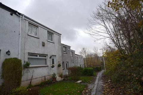 2 bedroom terraced house for sale - 37 Wattlow Avenue, Rutherglen, Glasgow, G73 2TF