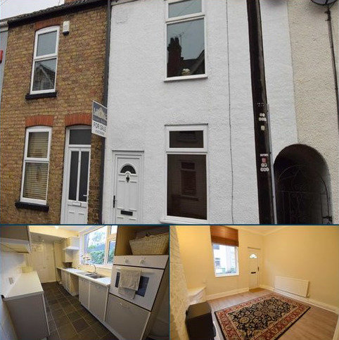 2 bedroom terraced house for sale - Edward Street, Cleethorpes, North East Lincolnshire