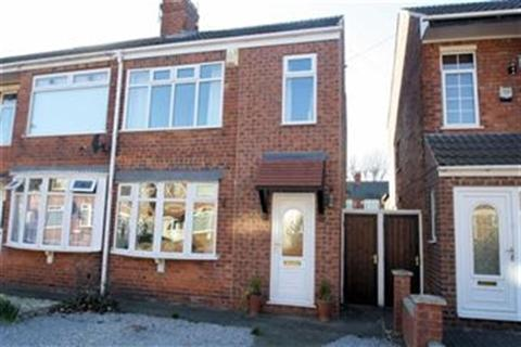 3 bedroom house to rent - Westfield Road, Hull, East Yorkshire