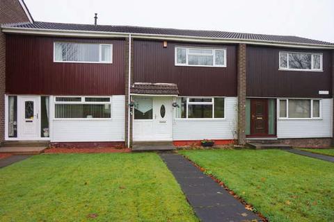 2 bedroom terraced house for sale - 44 Glen Bervie, East Kilbride, Glasgow, G74 3ST