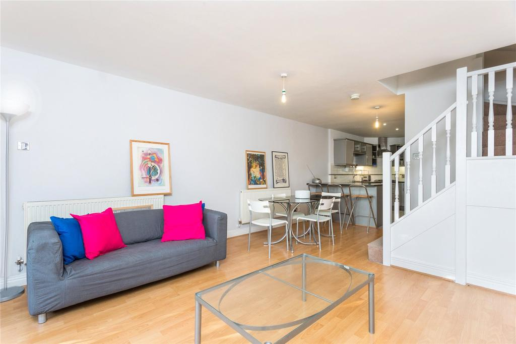 4 Bedrooms Terraced House for sale in Rosemont Road, Hampstead, London
