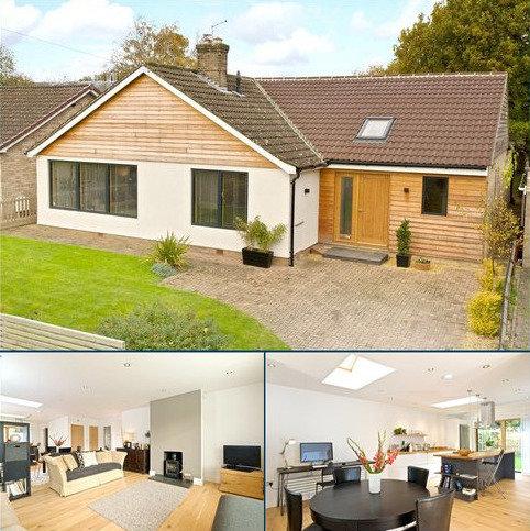 3 bedroom detached bungalow for sale - High Street, Harrold, Bedfordshire