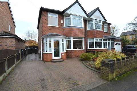3 bedroom semi-detached house for sale - Westgate, Urmston, Manchester