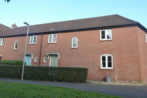 3 bedroom semi-detached house to rent - Tiverton, Devon, EX16