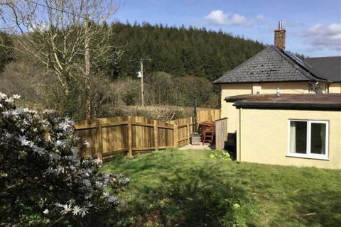 2 bedroom semi-detached house to rent - Tiverton, Devon, EX16