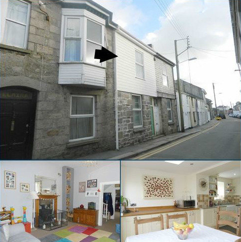 3 bedroom semi-detached house to rent - St Day, Redruth, Cornwall, TR16