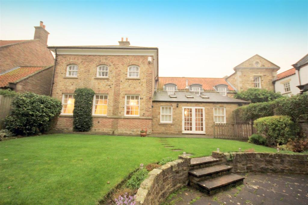 5 Bedrooms Semi Detached House for sale in Village Farm, Middleton Tyas, Richmond