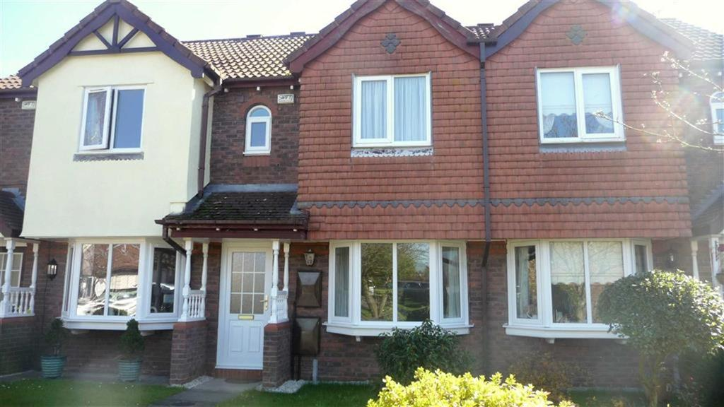 2 Bedrooms Terraced House for rent in Tarnbeck Drive, Mawdesley, L40