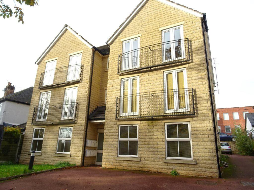 2 Bedrooms Apartment Flat for rent in Hallamgate Road, Sheffield S10 5BT