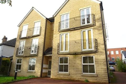 2 bedroom apartment to rent - Hallamgate Road, Sheffield S10 5BT