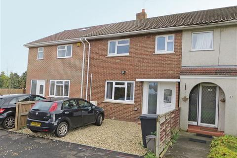 3 bedroom terraced house for sale - Pendock Road, Oldbury Court, Bristol