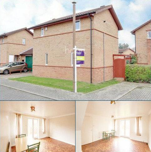 3 bedroom detached house for sale - Milton Keynes