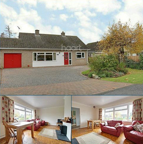 2 bedroom bungalow for sale - The Stitch, Friday Bridge