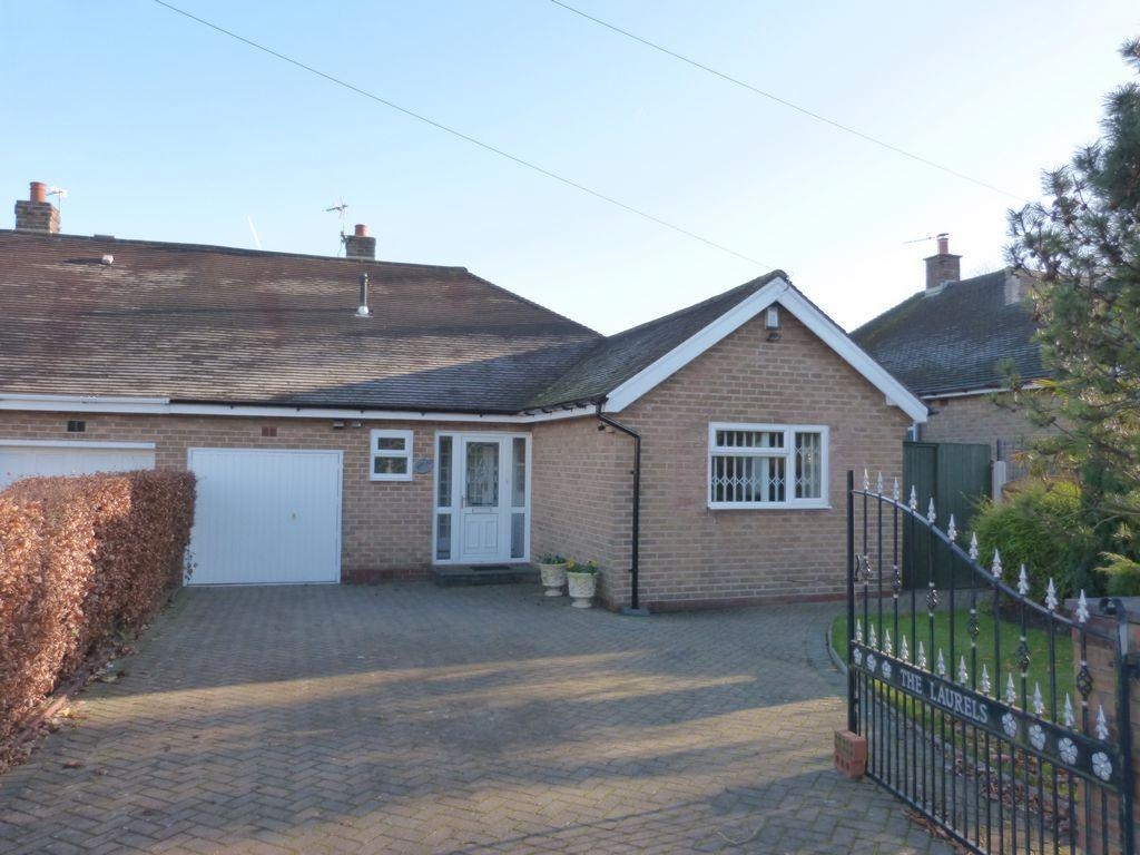 4 Bedrooms Semi Detached House for sale in Prescot Road, Ormskirk, L39