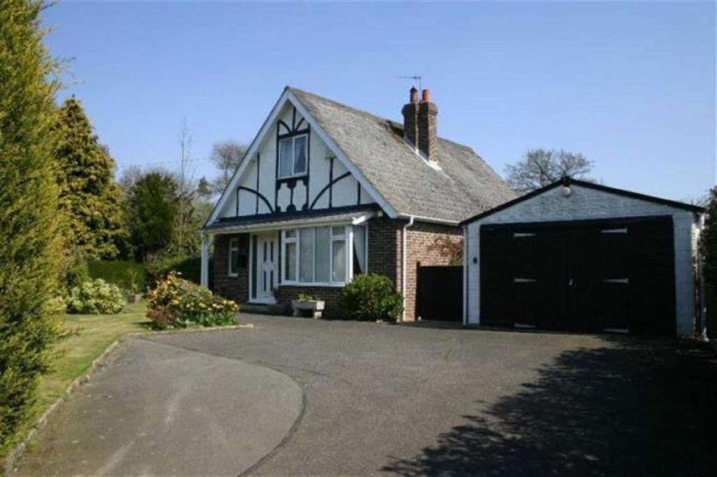 3 Bedrooms Detached House for sale in Kent Street, Sedlescombe