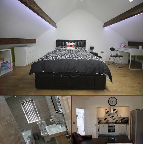 8 bedroom house to rent - Albion St, Fallowfield M14