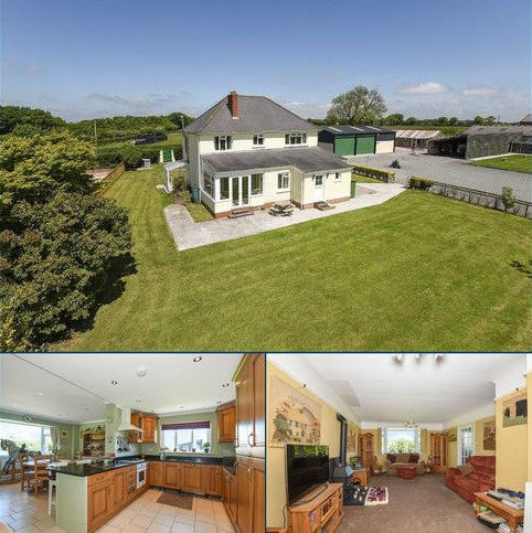 4 bedroom detached house for sale - Clayhidon, Cullompton, Devon, EX15