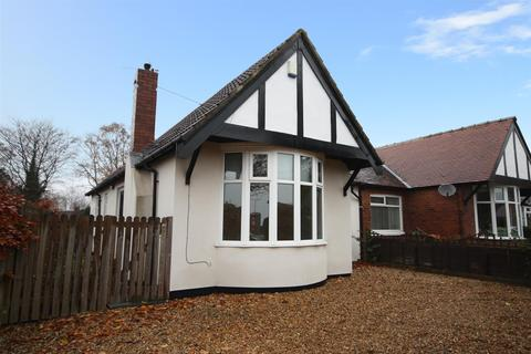 2 bedroom semi-detached bungalow for sale - Tinshill Grove, Cookridge