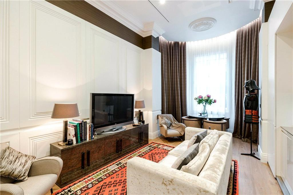 2 Bedrooms Flat for sale in Connaught Place, London, W2