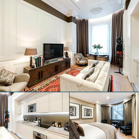 2 bedroom parking for sale - Connaught Place, London, W2