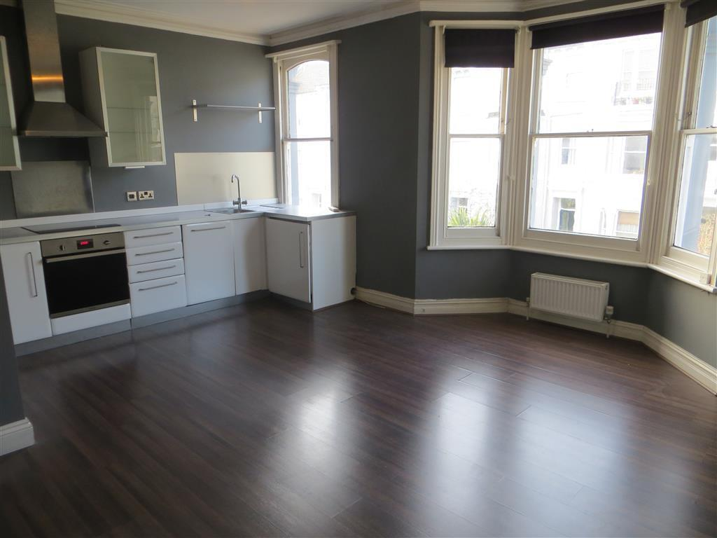 1 Bedroom House for rent in Queens Park Road, Brighton