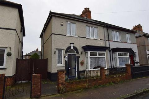 3 bedroom semi-detached house for sale - Cooper Road, Grimsby, North East Lincolnshire