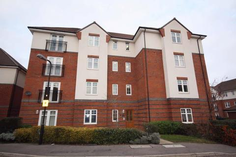 2 bedroom flat to rent - Causton Gardens, Eastleigh