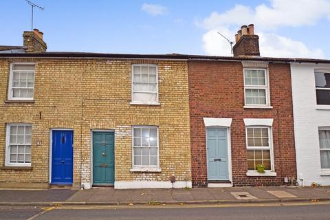 2 bedroom mews for sale - Bernard Street, St. Albans