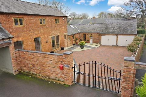 5 bedroom property for sale - Lutterworth Road, North Kilworth, Leicestershire