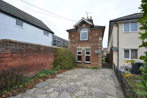 2 bedroom detached house for sale - The Street, Rayne, Braintree, Essex, CM77