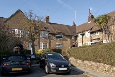 2 bedroom cottage for sale - Asmuns Place, Hampstead Garden Suburb, London, NW11