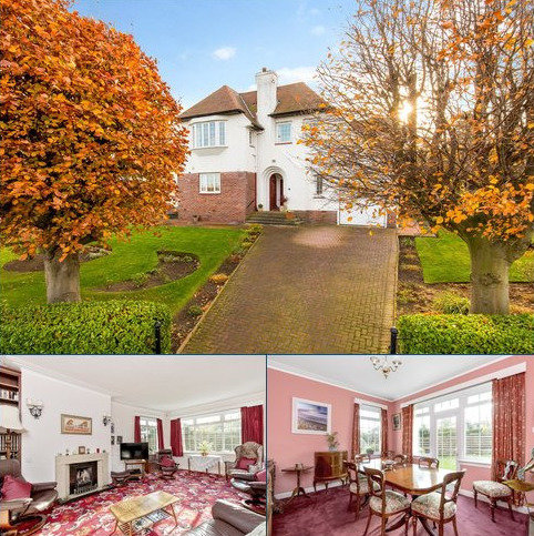 4 bedroom detached house for sale - 2 Craigleith View, Edinburgh, EH4