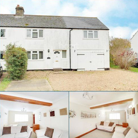 4 bedroom semi-detached house for sale - Ely Road, Stretham