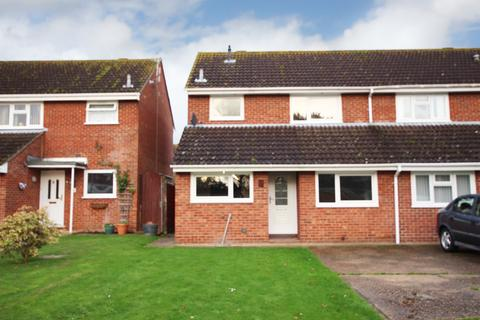 3 bedroom semi-detached house for sale - BLACKFIELD