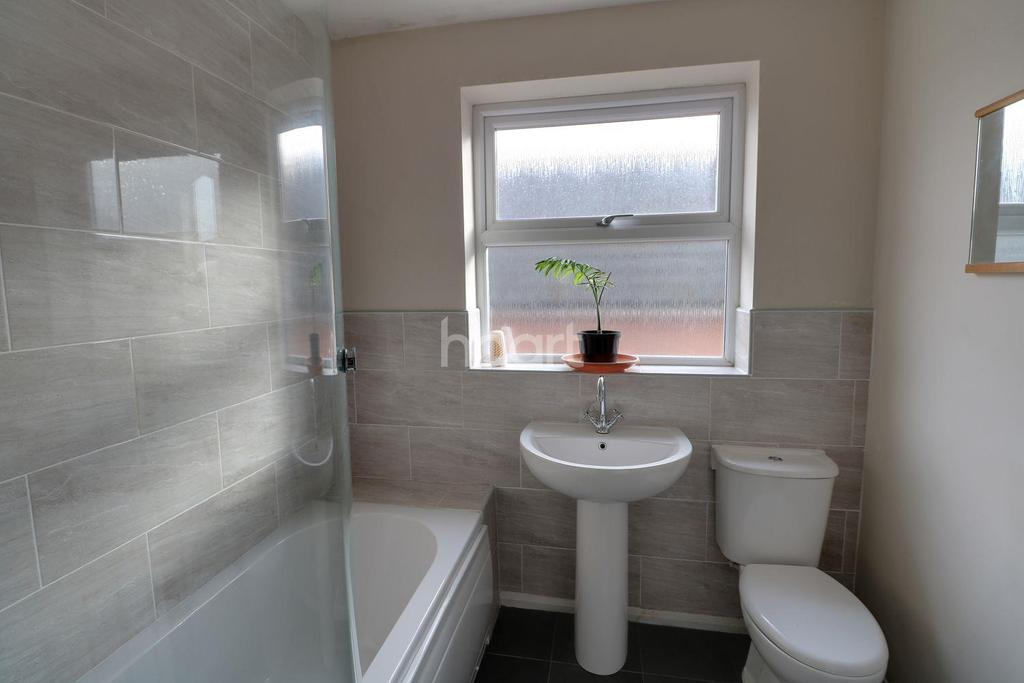 2 Bedrooms Bungalow for sale in Harcourt Crescent, Nuthall