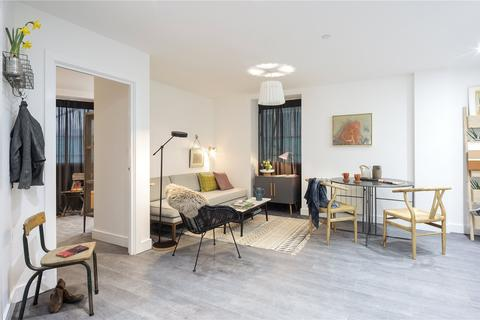 1 bedroom flat for sale - Apartment 7, 28 Baldwin Street, Bristol, BS1