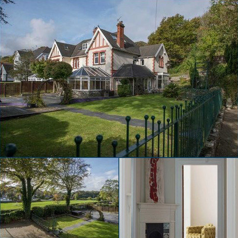 5 bedroom semi-detached house for sale - Newton Road, Mumbles, Swansea